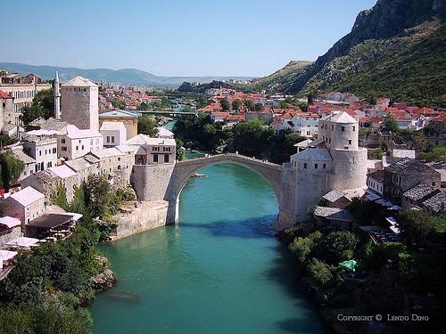 Amena viajes y turismo online grecia con croacia for Oficina de turismo croacia