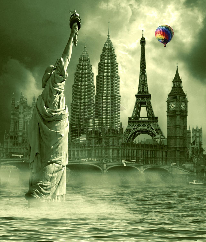 viajes londres paris: