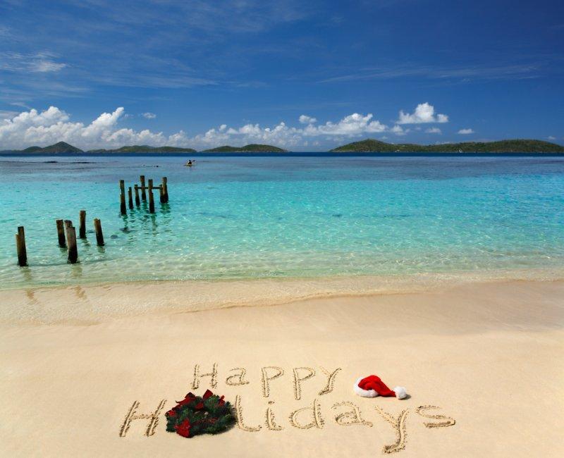 viajes a cancun en navidad:
