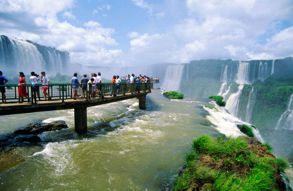 paises latinoamericanos
