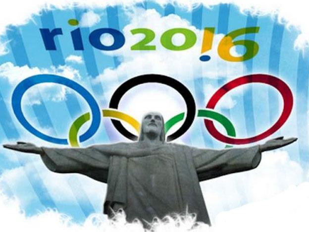 Rio de Janeiro 2016 juegos olimpicos, Rio 2016 Brasil