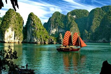 Amena Viajes Y Turismo Online 187 Vietnam Camboya Y Tailandia
