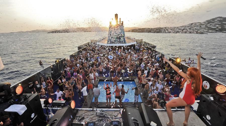 Resultado de imagen para cruceros y jovenes